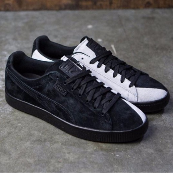 competitive price ac1a6 32479 PUMA x STAPLE Clyde NWT